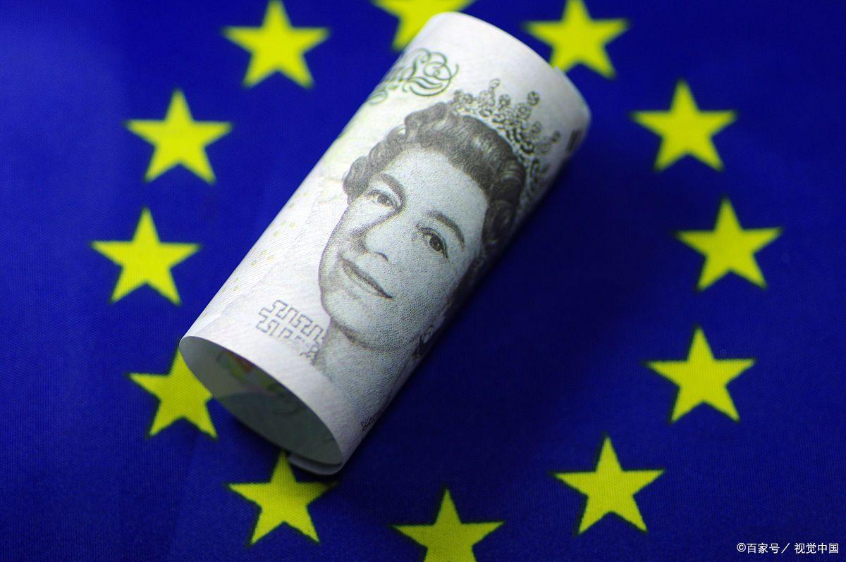 """英国确定是""""无协议脱欧""""?英镑盘中急跌,警惕英镑大行情的来袭?"""