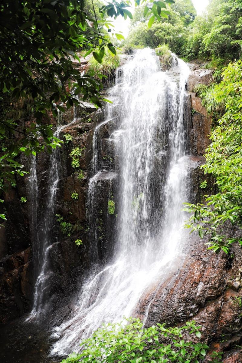 距福州90公里有一避暑胜地,福州人引以为傲,誉为福建的香格里拉