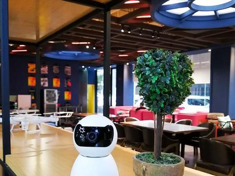 幼儿园安防首选:AI智能摄像机
