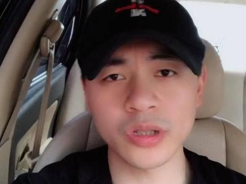 """""""广东彭于晏""""悬了!太古雷龙喊话:我们擂台上碰一碰,敢不敢"""