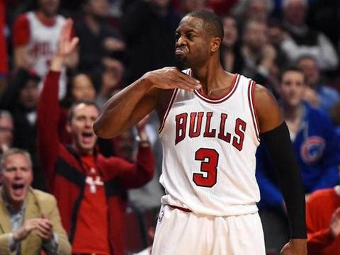 NBA7大被禁止庆祝动作!皮尔斯、韦德被罚2.5万,科比专属也被废