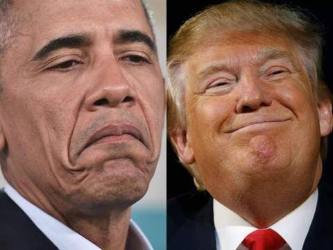 报复行动打响!川普正式对奥巴马下手,佩洛西称美国总统残忍至极