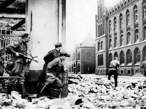 为什么苏联人要单枪匹马攻占柏林?死伤30万,换来了什么?