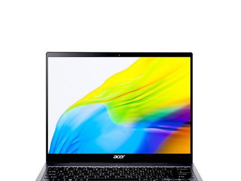 2K分辨率 3:2特殊比例 宏碁发售Spin 5触控变形笔记本