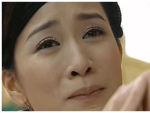"""从《家好月圆》到《谈情说案》,看杨怡层次渐变的""""爆哭式""""演技"""