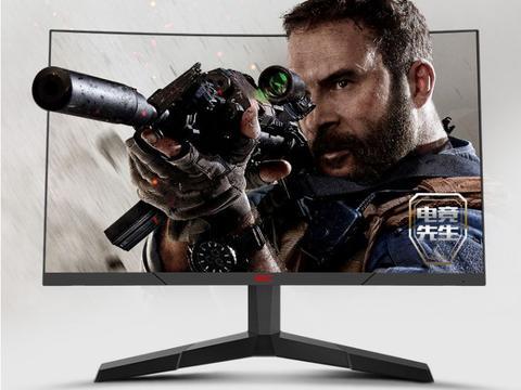 国产品牌HKC显示器有哪几款值得推荐?