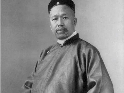 戊戌变法失败,他却成功地变了书法的法,成为一流书家