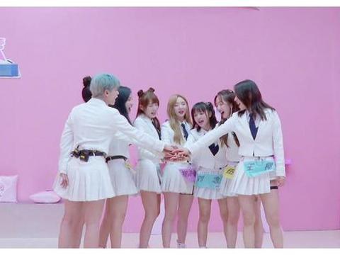 《创3》总决赛二度分组,赵粤林君怡在舞蹈组,vocal组有8人