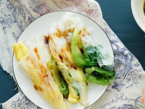 这早餐广东人天天吃,北方人超喜欢,我隔三差五做,孩子爱吃