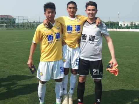 博主:国安完成夏窗第一签,前申鑫门将塔里哈尔加盟