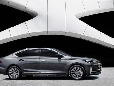 自主C级轿车15.68万元起,全新传祺GA8到底贵不贵?