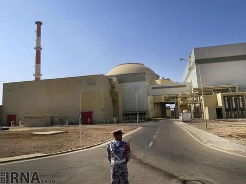 美想靠制裁卡死伊朗核电站,不怕,刚检修完,马上重启并网发电