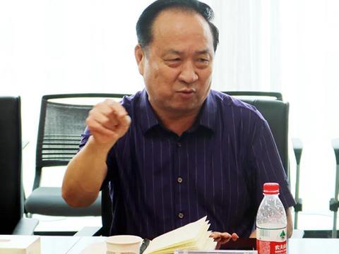 河南省建筑业协会召开副会长单位座谈会