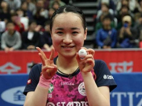 世界顶级乒乓联赛遇危机!1年亏5亿创始人辞职伊藤美诚不愿参加