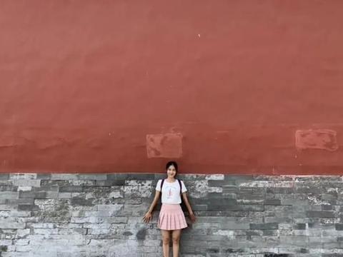 她从中山华附高中考进四川大学,再从川大保研清华!来听她的故事