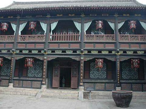 """河南""""慈禧行宫""""走红,人称安阳""""小故宫"""",堪称中原建筑标本"""