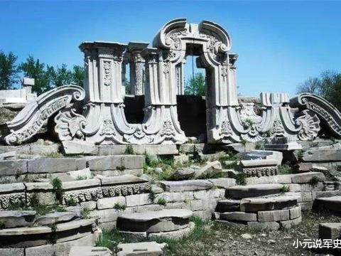 圆明园被毁150年后,专家修复过程中在护园河发现遗失的珍宝!