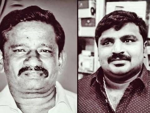 印度司法系统被指全面失败:父子违反宵禁令,遭警察性侵折磨惨死