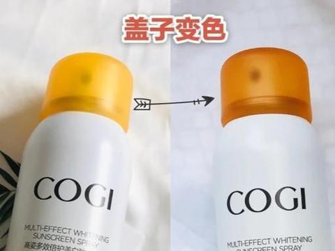 国货当自强,国内销量前列的防晒喷雾,美白防晒效果就是这么硬核