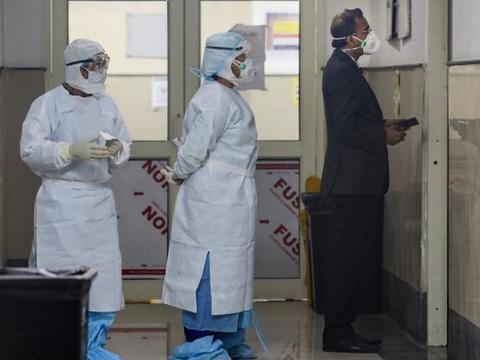 印度陆军东部军区一旅长死于新冠肺炎