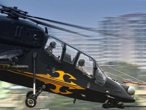 尽管官僚主义重重,印度国产攻击直升机重大突破,尤其高原性能