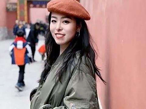北京科技大学美女学霸:高效学习肯吃苦、自律专注爱追梦,厉害了