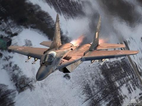 米格-29战机成援助品,俄罗斯军售另辟蹊径,通过售后服务赚大钱