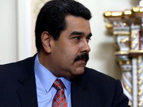 委内瑞拉央行申请提取黄金储备 遭英国法院拒绝
