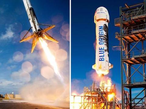 美太空军联手马斯克,发射GPSⅢ卫星,抗干扰能力或增强8倍