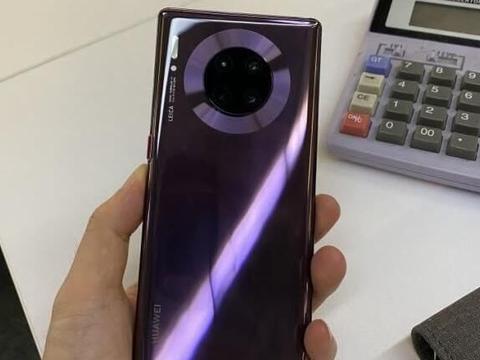 """华为发力,多款高素质麒麟990手机跌至""""厚道价"""" 网友:又买早了"""