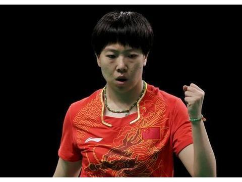 国乒世界冠军28岁从国家队退役,曾深夜发文:不是不报,时候未到