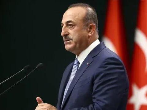 """土耳其否认军舰武器曾锁定法军船只,要求法方为""""不实描述""""道歉"""