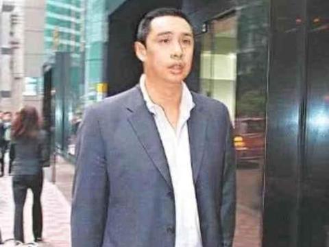 霸气的黄婉佩:恋向佐斗向太撕阿娇,今37岁二婚再嫁百亿富豪