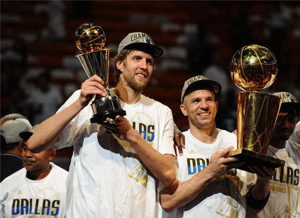 无冠超科比,一冠超乔丹,NBA一冠封神的5大巨星