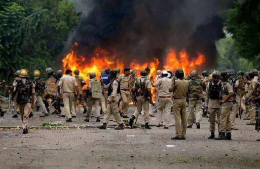 证券交易所遇袭,巴称已掌握印度犯罪证据,新德里仅回应了两个字