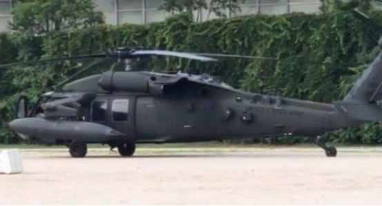 """美军直升机迫降首尔居民区,韩国舆论哗然,怒斥美军""""赶紧撤"""""""