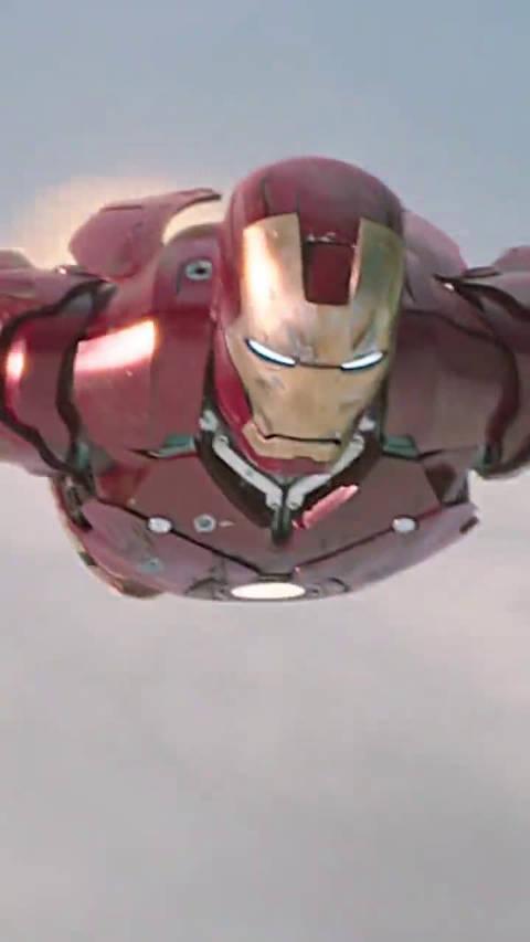 《钢铁侠》一部成就了唐尼,拯救了漫威的电影!