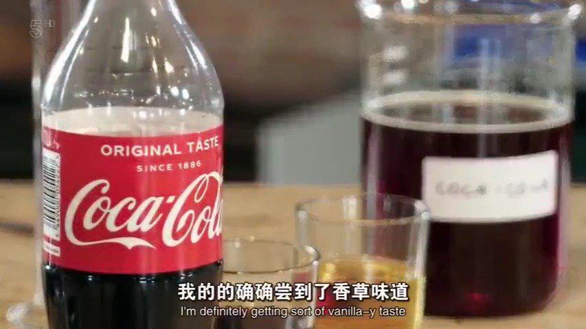 可乐战争:可口可乐与百事可乐的百年战争!