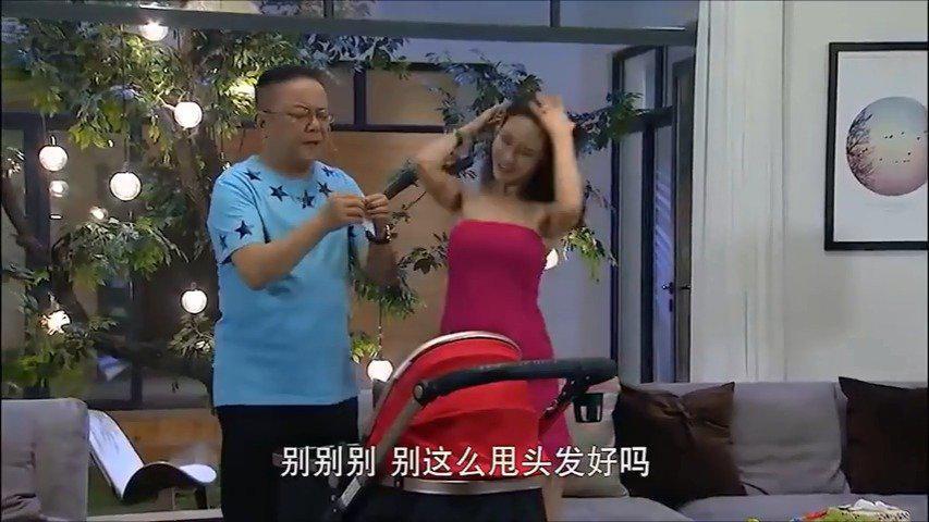 吾儿可教:妻子产后被丈夫嫌弃,结果换上晚礼服!