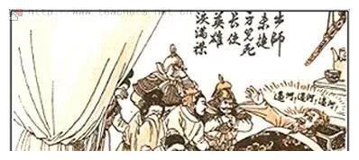 岳飞受尽折磨拒不认罪,但是听到一个无名小卒的话选择签字画押
