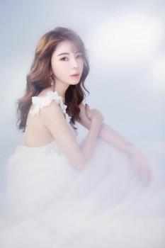 艾薇里昂创始人张芝涵7月新单曲《画中人》发行