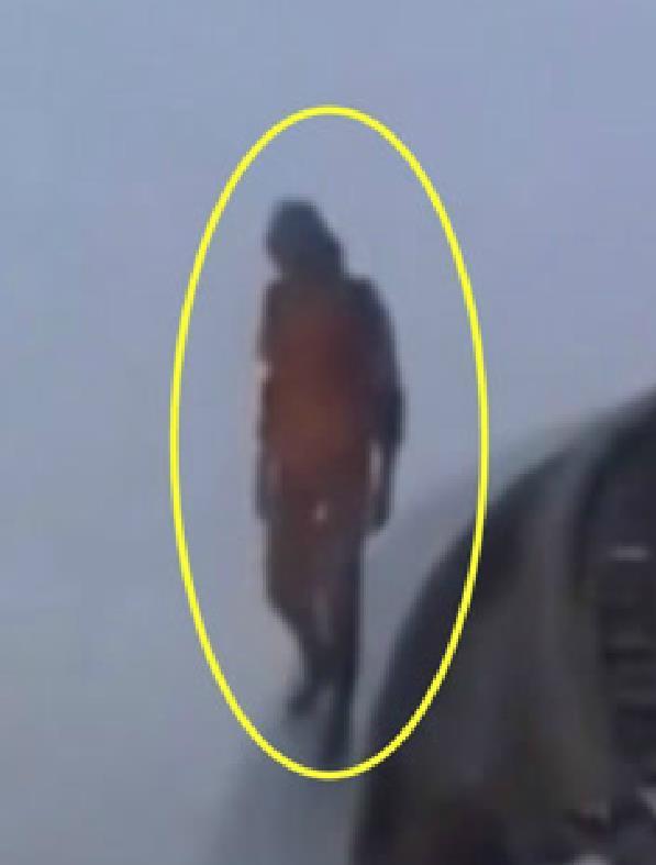 男子行走高楼天台缓解压力,接下来发生的一幕让人大惊