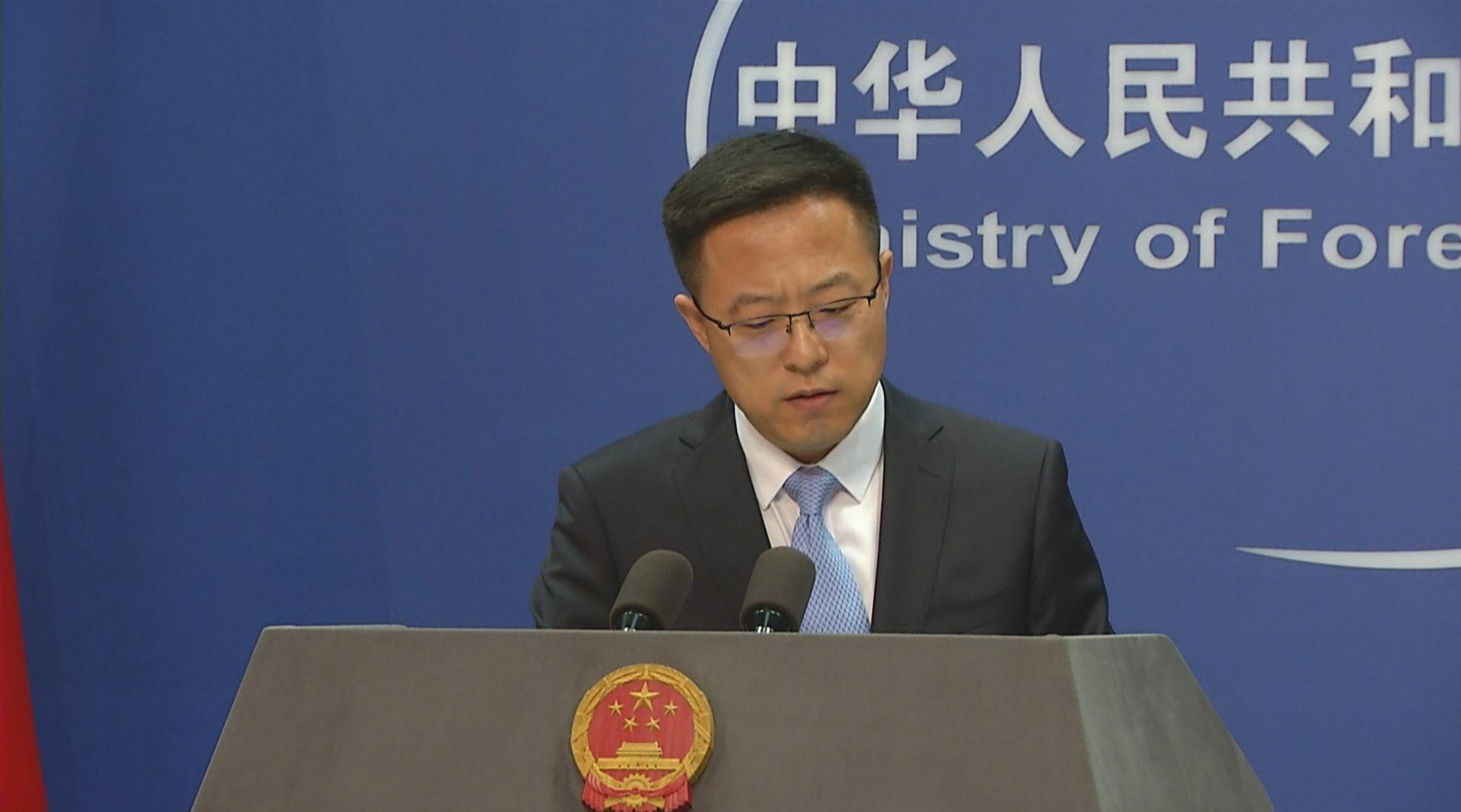 外交部回应印度对中国投资等设限 外交部:相互摩擦是邪路