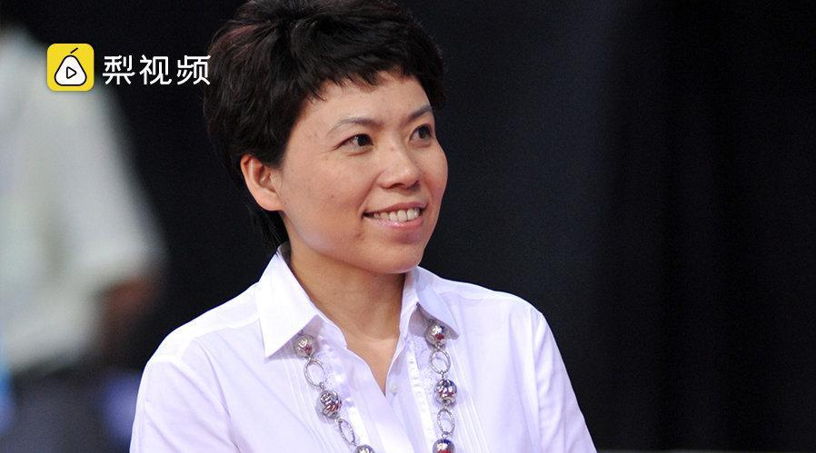 邓亚萍忆奥运冠军待遇:霍英东赠黄金……
