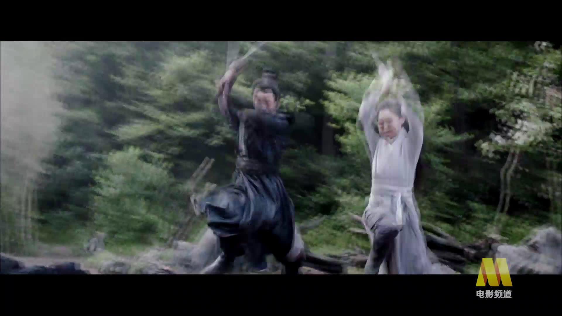 《绣春刀2修罗战场》由张震、杨幂、张译、雷佳音、辛芷蕾主演