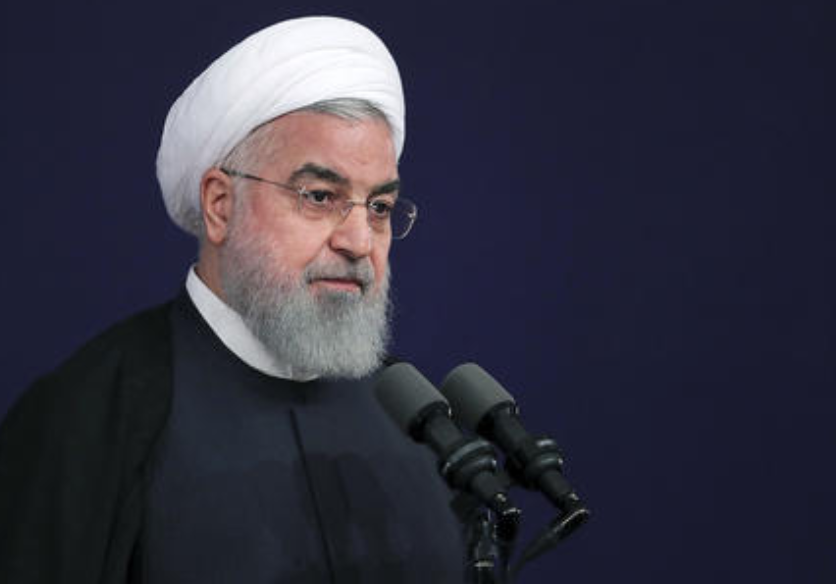 对特朗普发出逮捕令后,伊朗联合国再次发难,美伊双方火药味十足