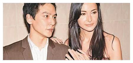 吴彦祖第一任女友,陈冠希对她爱不释手,后来38岁老成大妈不忍看
