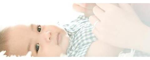怎样高质量陪伴3-10月娃?5个亲子小游戏,宝宝聪明大脑的催化剂