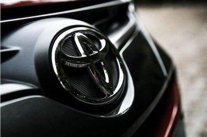 近日,据外媒报道,丰田汽车官方发布公告,自7月1日起……