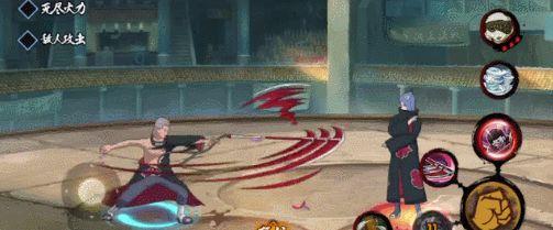 火影忍者手游:飞段技能及实战打法攻略